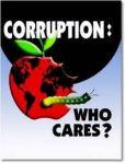 Perilaku Korupsi
